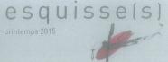 Logo revue Esquisse