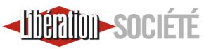Logo libération société