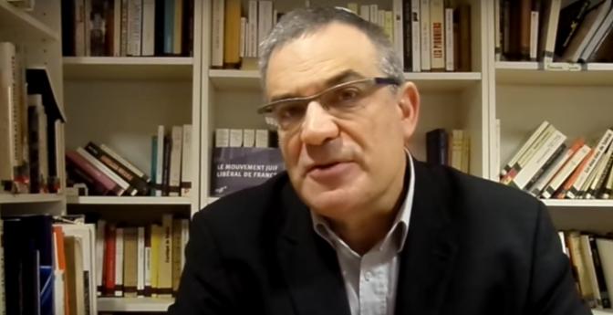 Video : Commentaire de la parasha Miketz
